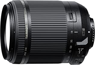 Tamron AF 18-200mm F/3.5-6.3 Di-II VC All-in-One Zoom for...