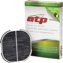 ATP Automotive HA-7 Carbon Activated Premium Cabin Air Filter