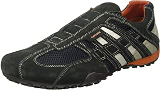 Geox Uomo Snake L, Sneaker