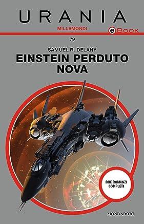 Einstein perduto - Nova (Urania)