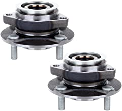 Best 2008 nissan versa front wheel bearing Reviews