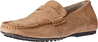 CROFT Men's Prost Flat Loafers