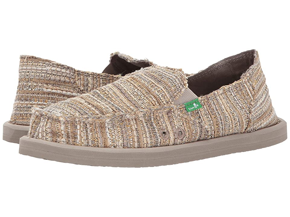 Sanuk Donna Boho (Natural Boho) Women