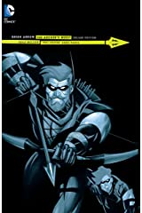 Green Arrow: The Archer's Quest: Deluxe Edition (Green Arrow (2001-2007)) Kindle Edition
