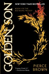 Golden Son (Red Rising Series Book 2) Kindle Edition