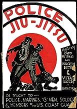 Police Jiu-Jitsu: and Vital Holds In Wrestling