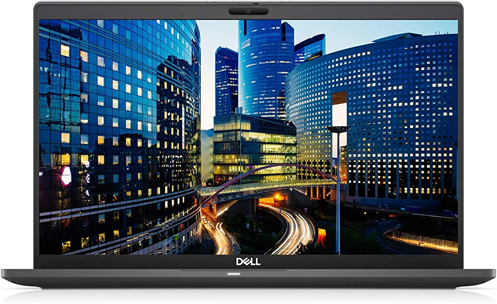 Dell pc portatile intel core i5 8 gb di ram 256 gb ssd intel uhd windows 10 professional Latitude 3410