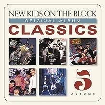 new kids on the block album