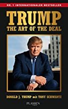 Trump: The Art of the Deal (German Edition)