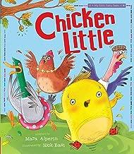 Best chicken little story book Reviews