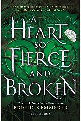 A Heart So Fierce and Broken (The Cursebreaker Series) (English Edition) Format Kindle