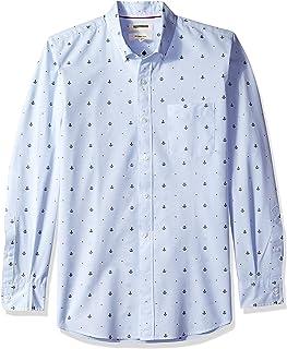 Amazon.es: camisas de vespa - Hombre: Ropa