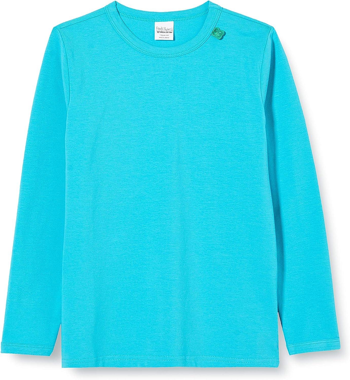 Freds World by Green Cotton Alfa T Camiseta para Ni/ños