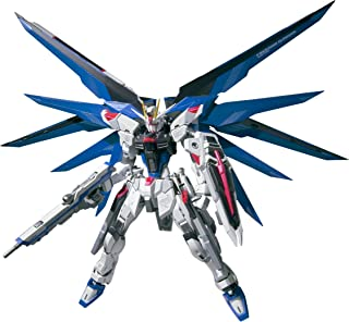 Bandai Freedom Gundam34;Gundam Seed34; - Metal Build