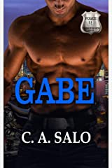 Gabe (Undercover Lover Book 2) Kindle Edition