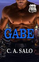 Gabe (Undercover Lover Book 2)