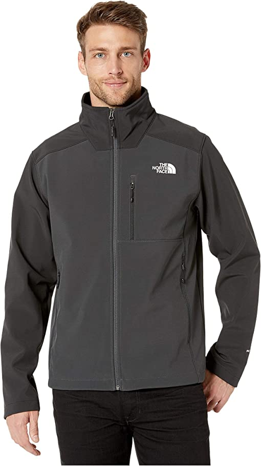 Asphalt Grey/TNF Black