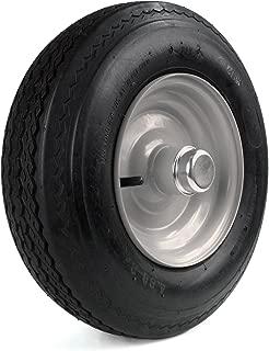 Best log splitter tires rims Reviews