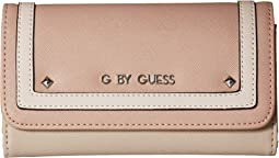 Malika SLG Slim Clutch