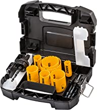 DeWalt DT8257-QZ Sega a Tazza per Avvitatore a Impulsi Diametro 32 mm Attacco 1//4