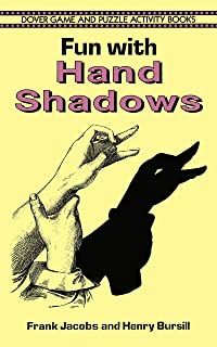 Best bunny hand shadow Reviews