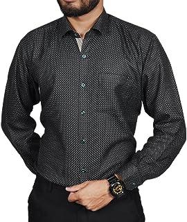 MODS The Black Polka Print Shirt