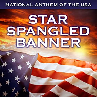 Star Spangled Banner (National Anthem of the USA)