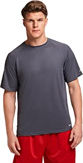 Men's Dri-Power Performance Mesh T-Shirt