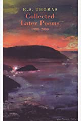 Collected Later Poems 1988-2000 Kindle Edition