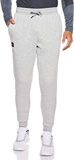Under Armour Mens Rival Fleece Jogger Warm Ups