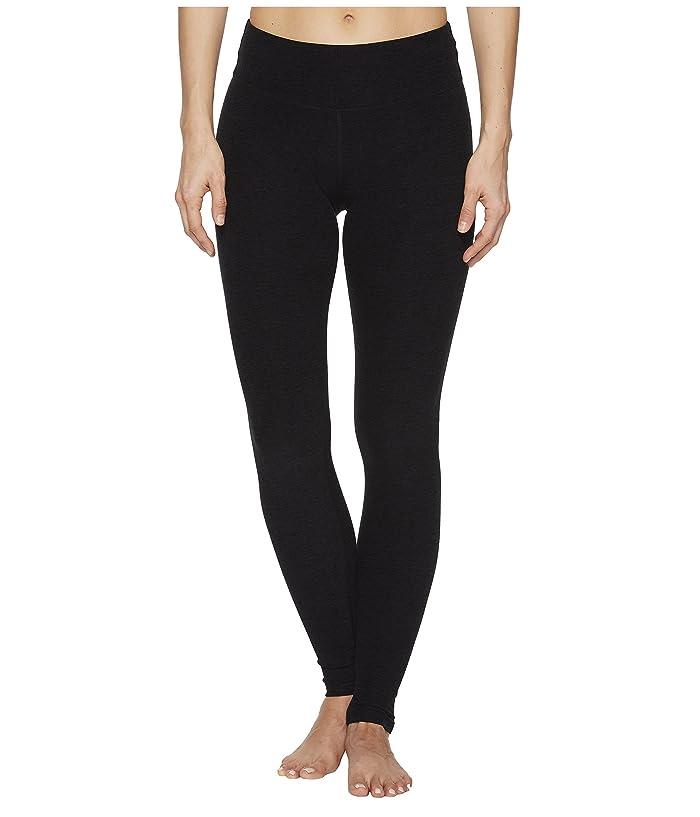 5734dafe7cf49 Beyond Yoga Spacedye Long Essential Leggings at Zappos.com