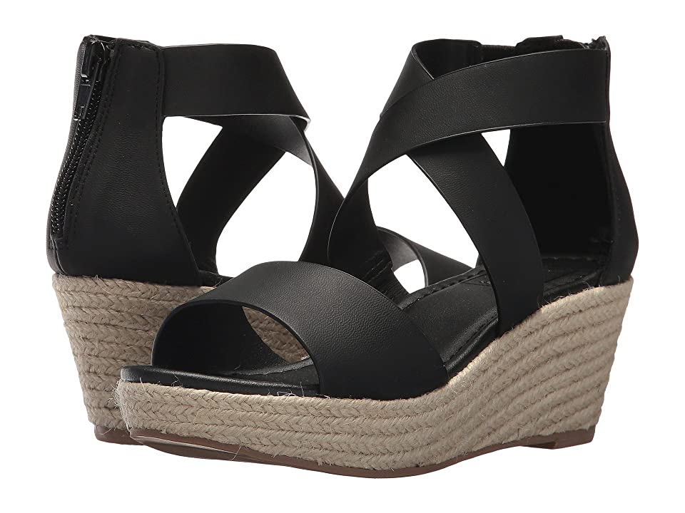 Dolce Vita Kids Wilma (Little Kid/Big Kid) (Black Stella) Girl