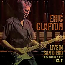 After Midnight (with J. J. Cale) [Live at Ipayone Center, San Diego, CA, 3/15/2007]