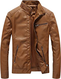 93b35b96 Amazon.com: zara men - Jackets & Coats / Clothing: Clothing, Shoes ...