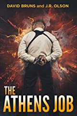 The Athens Job: A National Security Thriller Novella (Standalone Suspenseful Short Reads Book 3) Kindle Edition