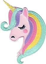 Iron on Patch badge Applique pour sac Chapeau Jeans Patch Applique D/écor 98/# Hergon Lovely Animal patches pour enfants Clothe de DIY Stickers
