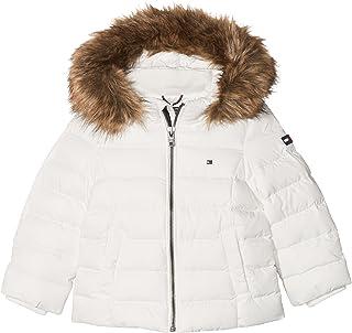 Tommy Hilfiger Ame Thkg Dg Basic Down Jacket Chaqueta para Niñas