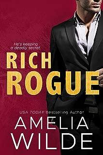 Rich Rogue (New York Billionaires Book 3)