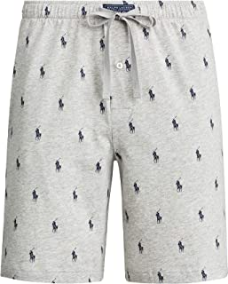 Polo Ralph Lauren Men's Knit Sleep Shorts