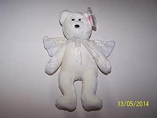 TY Beanie Baby - HERALD the Angel Bear