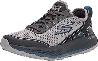حذاء المشي لمسافات طويلة للركض من Skechers للرجال GOrun Pulse-Trail مع أحذية رياضية من الفوم المبرد