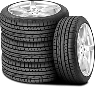 TWO Set of 2 Accelera X Grip Winter Touring Radial Tires-235//65R17 108H XL