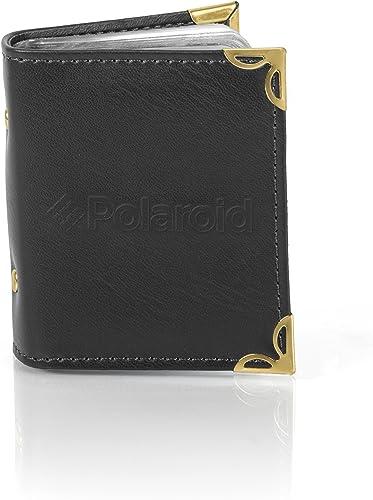 wholesale Zink Polaroid Photo Album wholesale for online 2x3 Paper, Black outlet online sale