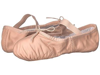 Bloch Dansoft (Pink) Women