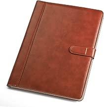 brown portfolio