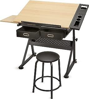 Darice Studio 71 Arts Creative Center Craft Table, FOB: MI