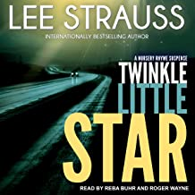 Twinkle Little Star: A Marlow and Sage Mystery: Nursery Rhyme Suspense Series, Book 4