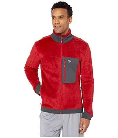 Mountain Hardwear Monkey Man/2tm Jacket (Dark Brick) Men