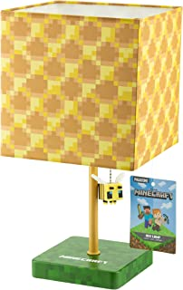 Paladone Minecraft Bee LED-Lampe - Offiziell lizenzierte Ware