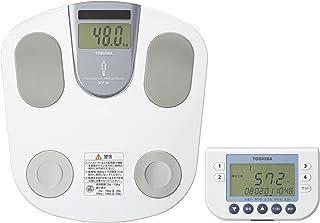 東芝 「手元パネル?データ管理CDソフト付き(Windows XP_Vista対応)」体重体組成計 SCF-20